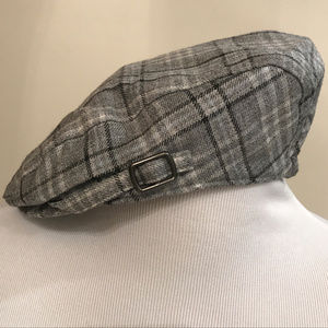 J&J Newsboy Hat 12-24 Months